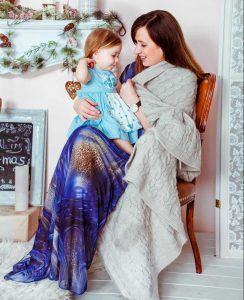 Anyaként nőnek maradni- Petrus Márta