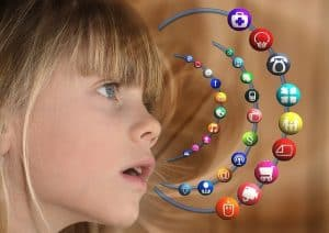 Gyerek és a Facebook, digitális nevelés