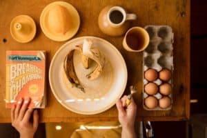 reggeli időbeosztás